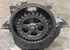 Twin Disc Marine MG-514SC Transmission